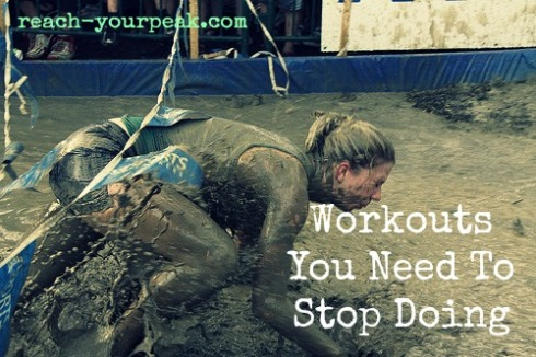 workouts you need to stop doing