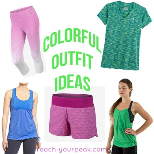 gym outfit ideas