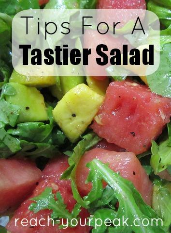 tastiersalad