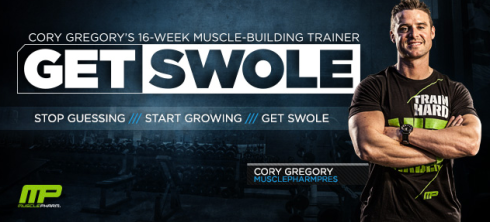 Get Swole program